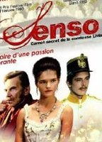 Chiara Caselli as La comtesse Livia in Senso