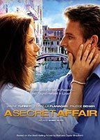 Janine Turner as Vanessa Shaw in A Secret Affair
