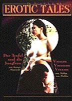 Renata Dancewicz as Gosia in Der Teufel und die Jungfrau