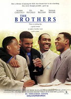Gabrielle Union as Denise Johnson in The Brothers