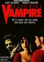 Charlie Spradling as Nina in To Sleep with a Vampire