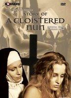 Eleonora Giorgi as Carmela in Story of a Cloistered Nun
