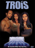 Kenya Moore as Jasmine in Trois