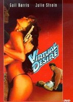 Tammy Parks as Susan in Virtual Desire