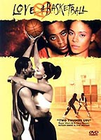 Sanaa Lathan as Monica Wright in Love & Basketball