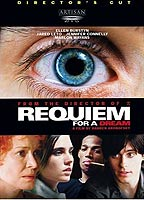 Jennifer Connelly as Marion Silver in Requiem for a Dream