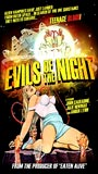 Amber Lynn as Joyce in Evils of the Night