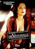 Sonja Kirchberger as Coco in Die Venusfalle
