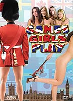 Games Girls Play boxcover