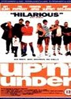 Samantha Womack as Hazel Scott in Up 'n' Under