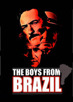 The Boys from Brazil boxcover