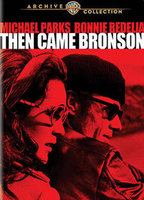 Bonnie Bedelia as Temple Brooks in Then Came Bronson