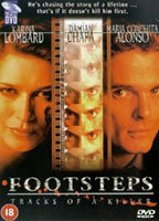 Karina Lombard as Amber Collins in Footsteps