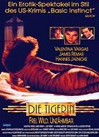 Die Tigerin boxcover