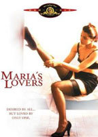Maria's Lovers boxcover