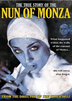 Leda Simonetti as Margherita in The True Story of the Nun of Monza
