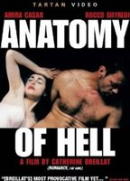 Anatomy of Hell boxcover