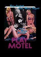 Patrizia Webley as Valeria Marzotti in Play Motel