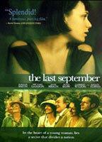 Keeley Hawes as Lois Farquar in The Last September