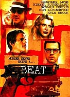 Courtney Love as Joan Vollmer in Beat