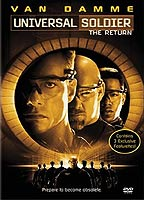 Universal Soldier: The Return boxcover