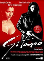 Laetitia Casta as Luc�a Junco in Gitano