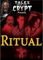 Jennifer Grey as Dr. Alice Dodgson in Tales from the Crypt Presents Ritual