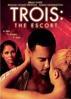 Patrice Fisher as Kyra in Trois: The Escort