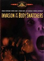 Brooke Adams as Elizabeth Driscoll in Invasion of the Body Snatchers