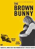 The Brown Bunny boxcover