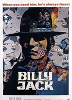 Cisse Cameron as Miss Eyelashes in Billy Jack