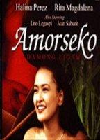 Amorseko: Damong ligaw boxcover