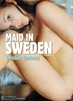 Maid in Sweden boxcover