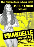 Emanuelle and the Last Cannibals boxcover