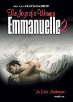 Sylvia Kristel as Emmanuelle in Emmanuelle 2