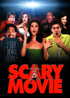 Scary Movie boxcover