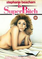 Stephanie Beacham as Super Bitch in Super Bitch