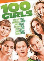 100 Girls boxcover