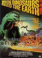 Victoria Vetri as Sanna in When Dinosaurs Ruled the Earth