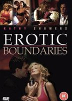 Kathy Shower as Reggie in Erotic Boundaries