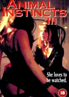 Taylor Hayes as Cleaning Woman #1 in Animal Instincts III