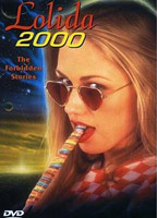 Heather James as Casey in Lolita 2000