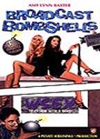 Amy Lynn Baxter as Kendall Saranski in Broadcast Bombshells