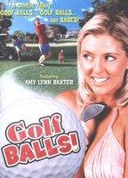 Amy Lynn Baxter as Barbara Olsen in Golf Balls!