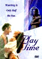Monique Parent as Geena in Play Time