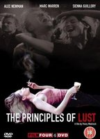 Sienna Guillory as Juliette in The Principles of Lust