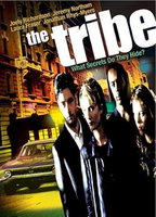 The Tribe boxcover