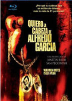 Isela Vega as Elita in Bring Me the Head of Alfredo Garcia