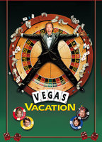 Marisol Nichols as Audrey Griswold in Vegas Vacation