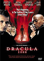 Vitamin C as Lucy in Dracula 2000